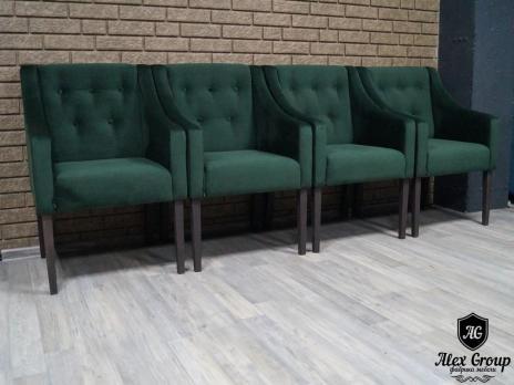 Кресла для гостиницы Прованс